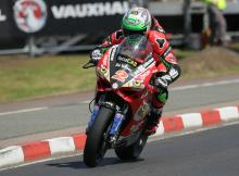 BBC Sport NI extends North West 200 deal