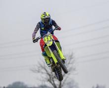 Valentino Rossi, motocross, Instagram,