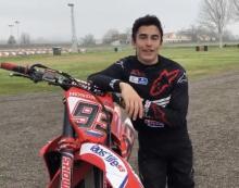 Marc Marquez,