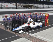DragonSpeed mengonfirmasi enam balapan program IndyCar 2020