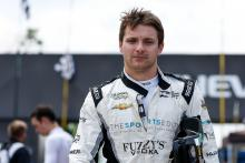 King akan membuat debut Indy 500 dengan RLL Racing