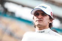 Fittipaldi siap mengudara pada 2018