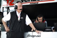 Penske mengesampingkan kualifikasi otomatis untuk Indy 500
