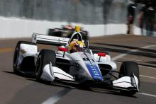 Hanley confirmed at DragonSpeed for IndyCar opener