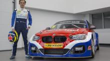 Jelley to contest 2018 BTCC with Team Parker in new BMW