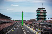 Penske menyelesaikan pengambilalihan IndyCar, IMS