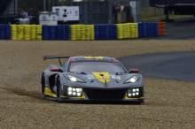 Corvette - Corvette. Racing [credit: Andrew Hartley]