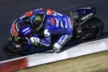 Rossi: Lorenzo 'berpotensi besar' tetapi perlu naik, lebih banyak berlatih