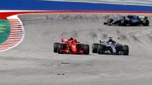 F1 Race Analysis: How Mercedes' strategy gamble backfired