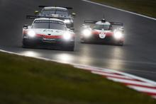 WEC 6 Hours of Shanghai - Race Results