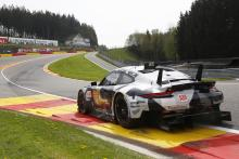 WEC 6 Hours of Spa - FP2 Results
