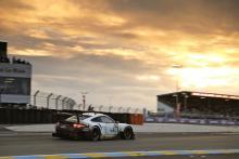 Le Mans 24 Jam - Hasil Jam 19