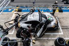 Le Mans 24 Jam - Hasil 20 Jam