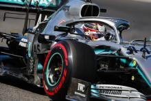 Analisis Balapan F1: Bisakah Hamilton menghentikan satu langkah menuju kemenangan?