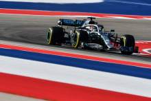 Can Red Bull break 'Hamilton stronghold'? F1 US GP talking points