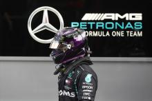 """Lewis Hamilton refutes """"made up"""" reports about F1 salary demands"""