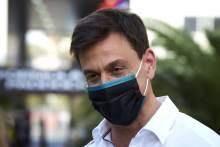 Gossip: Toto Wolff reveals talks over F1 CEO role… but Ferrari blocked it
