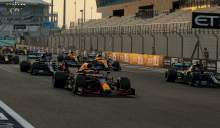 F1 dalam pembicaraan dengan Amazon mengenai kesepakatan untuk streaming balapan - laporkan
