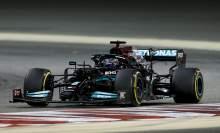 视频:F1是否需要更清晰的轨道限制规则?