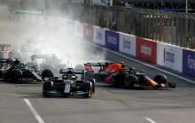 "Merc: Hamilton had ""no awareness"" of 'brake magic' error, fixes for next F1 race"