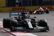 Lewis Hamilton: Red Bull Jelas Lebih Cepat dari Mercedes