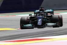 Hamilton 0.2s clear of Verstappen in Styrian GP final practice