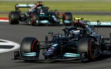 Mercedes not ruling out further upgrades for 2021 F1 car