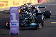 Mercedes' F1 qualifying pace 'not down to upgrade' - Wolff