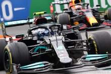 Mercedes Harus Cukup Kritis Setelah Gagal Menang di Monza