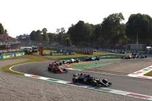 'A slippery slope to becoming F2' - F1 teams on reverse grid sprint idea