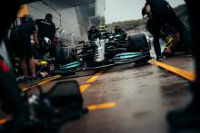 F1 could move Russian GP qualifying to Sunday due to rain threat
