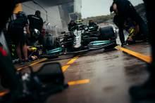 Hindari Potensi Hujan, Kualifikasi F1 GP Rusia Bisa Pindah ke Minggu