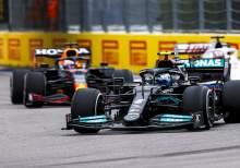 Hill criticises Bottas for 'waving through' Verstappen, Red Bull's cheeky dig