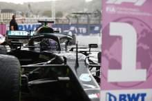 """Wolff Desak Mercedes untuk """"Sangat Agresif"""" dalam Perburuan Gelar"""