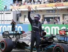 """Hamilton: Qualifying """"a real struggle"""" for Mercedes at F1 US GP"""