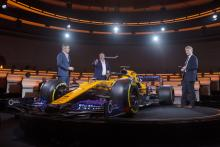 "McLaren encouraged by F1 engine progress from ""honest"" Renault"