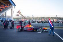 Dutch GP's F1 return postponed until 2021