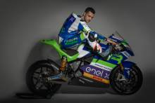 Indonesian E-Racing Gresini MotoE line-up revealed