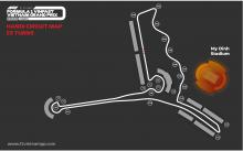 Vietnam releases updated F1 track map with extra corner