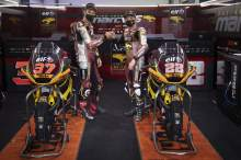 Moto2 Qatar: Lowes Bertekad Memulai Musim dengan Baik