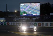 Le Mans 24 Jam - Hasil Jam 10