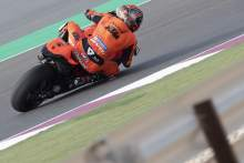 'I like the machine a lot' says Petrucci ahead of MotoGP opener