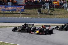 Gosip F1: Red Bull akan menuntut Rich Energy?