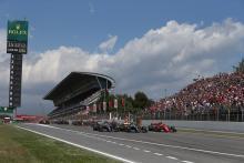Barcelona: Belum ada kesepakatan dengan F1 mengenai Grand Prix Spanyol