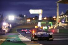 24 Hours of Le Mans - Hours 12 Results