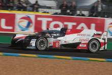 24 Hours of Le Mans - Race Results