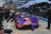 Keating dicopot dari kemenangan Le Mans setelah didiskualifikasi