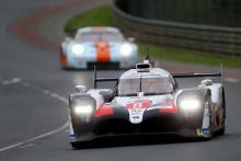 24 Hours of Le Mans - Seperti yang terjadi