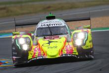 Rebellion cuts back to single car for WEC Silverstone opener