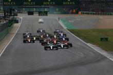 Laporan F1 meningkat jumlah penontonnya sepanjang musim 2019